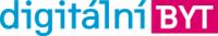 Digitální byt - logo