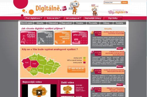 Digitálně.tv - 2010