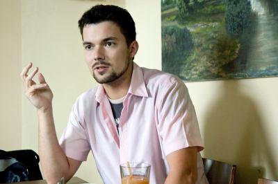 Tomáš Drahoňovský - 2