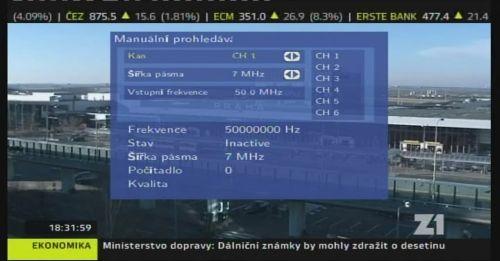 Evolve Mediacorder DVB-T