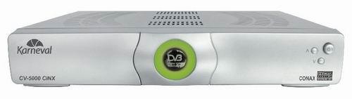 Handan DVB-C set-top-box