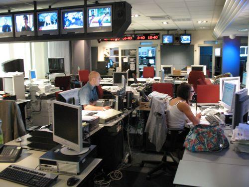 ČT24 editoři
