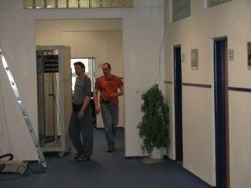 Sport 5 elektrikáři