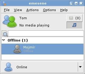 Emesene