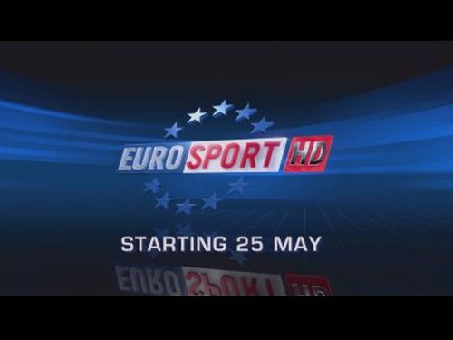 Eurosport HD screenshot