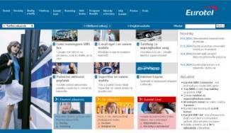 Web Eurotel