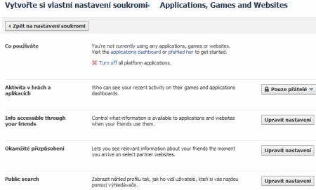 facebook-soukromi-aplikace-a-weby