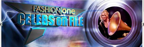 Fashion One TV promo