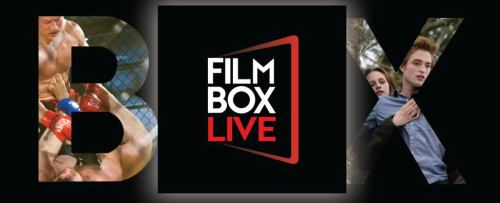 Filmbox Live - box
