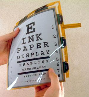 flexible-e-ink