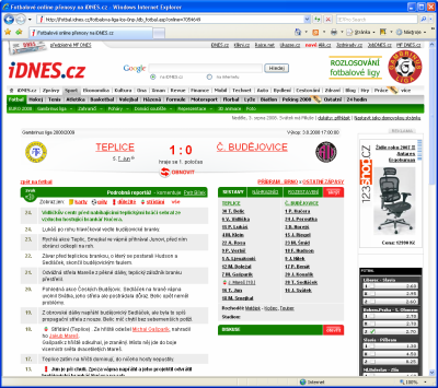 Fotbal.idnes.cz