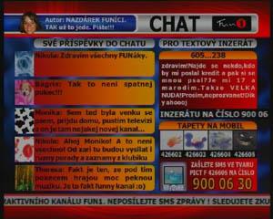 Fun 1 chat