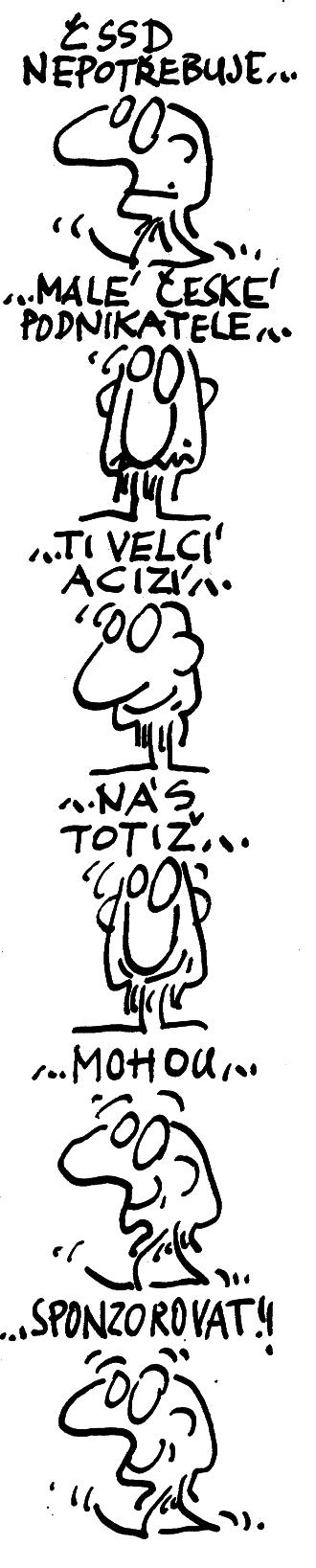 Volby 2006 - ČSSD