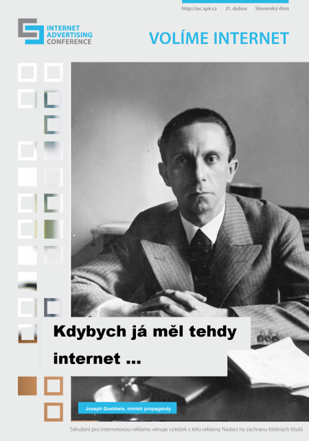 Joseph Goebbels - IAC