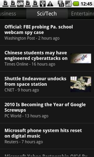 google-nexus-news-and-weather-sci-tech