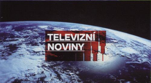 Televizní noviny 2011