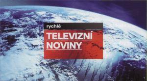 Televizní noviny 2011 - grafika 2