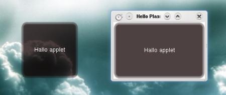hallo-plasma