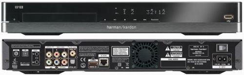 Blu-ray přehrávač Harman Kardon BDP 10