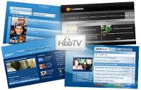 HbbTV ilustrační 200