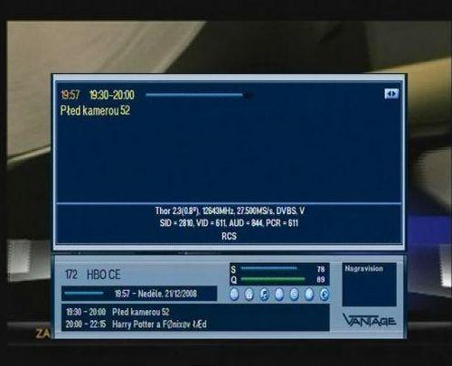 HBO - EPG - Digi TV