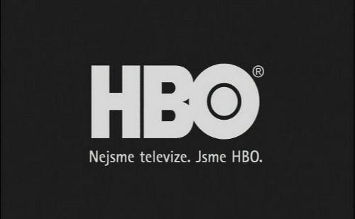 HBO - Nejsme televize, jsme HBO