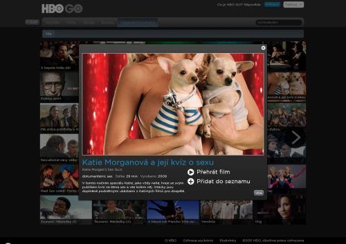 HBO GO web 2