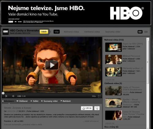 HBO - Facebook