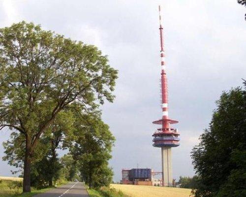 Vysílač Ostrava Hošťálkovice