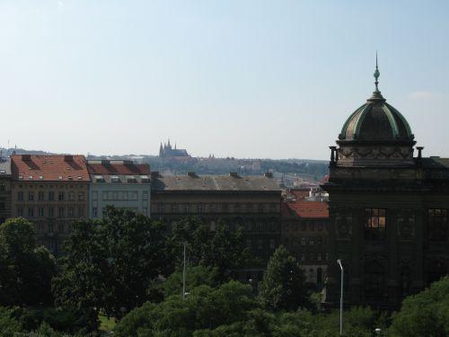 RRTV pohled na hrad