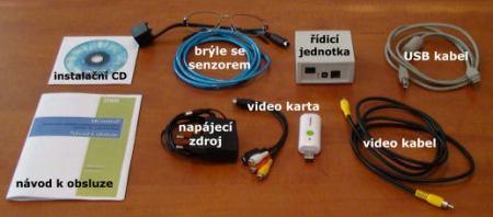 i4control - sestava
