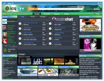 ICQTV