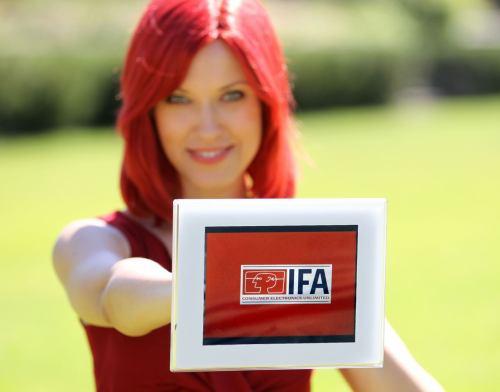 IFA - slečna - promo