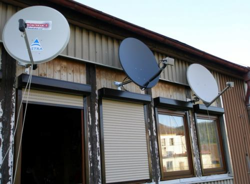 Astra2Connect - instalace hotovo