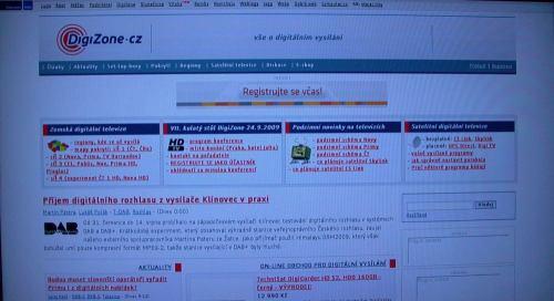 PHILIPS 32PFL8404H - internet - DigiZone