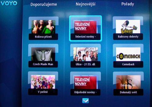 Gogen TVL 32982WEBCRR Voyo.cz
