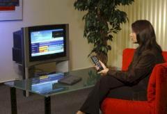 IPTV sledování