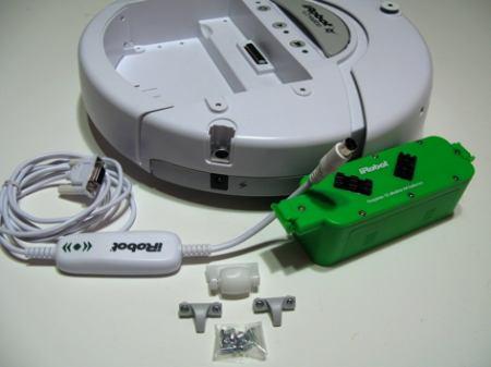iRobot Create kit