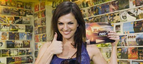 Marta Jandová - ZDF Neo