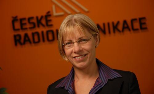 Jane Hannah, České Radiokomunikace