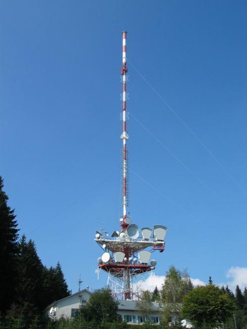 Vysílač Jauerling (Rakousko)