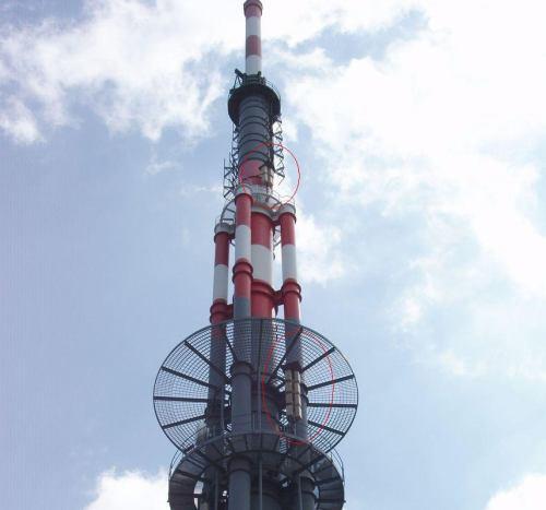 Vysílač Velká Javorina