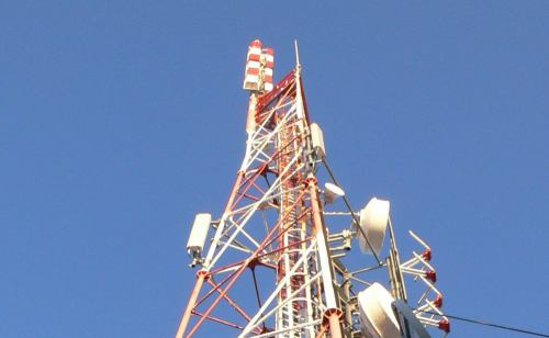 Jednotky - vysílač