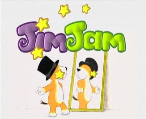 JimJam screen