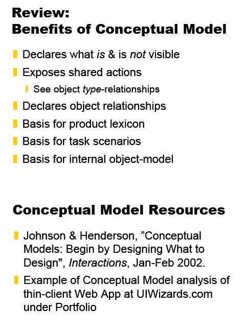 Screenshot ze slajdů Jeffa Johnsona 1