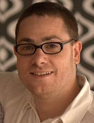 Juan Damia, fotografie z http://www.analytics20.org/about-me/