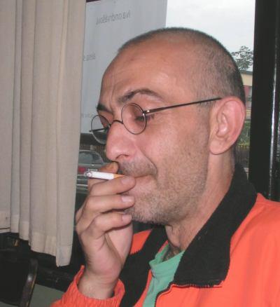 Jiří X. Doležal 2