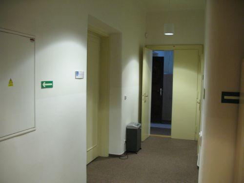 RRTV kancelářské prostory