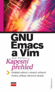 GNU Emacs a Vim