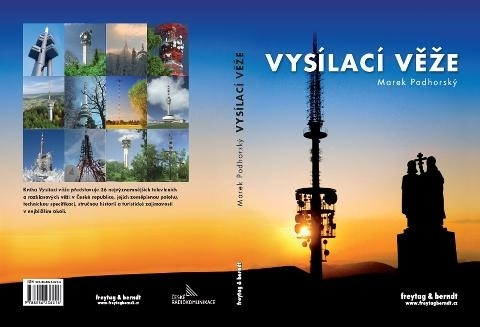 Kniha Vysílací věže